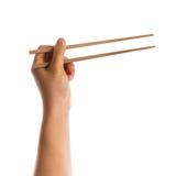 плохая ложная рука жеста не значит нет Стоковые Фото