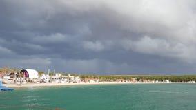 Плохая погода Стоковые Изображения
