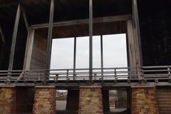 Плохое Duerkheim Стоковая Фотография