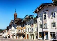 Плохое Toelz - Бавария Стоковое Изображение RF