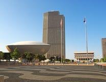 Площадь Имперского штата Стоковое Фото