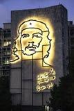 Площадь de Ла revolucion, Гавана Стоковое Изображение