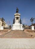 Площадь Sotomayor стоковые фотографии rf