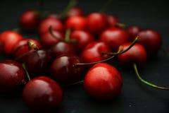 Плодоовощи вишни Стоковые Изображения