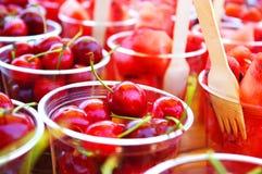 Плодоовощи лета Стоковое Изображение