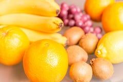 Плодоовощи лета Стоковое фото RF