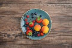 Плодоовощи и ягоды Стоковые Фото