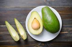 Плодоовощ авокадоа Стоковая Фотография RF