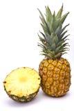 Плодоовощ ананаса Стоковое Изображение