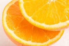 Плодоовощ апельсина пупка Бахи Стоковая Фотография RF