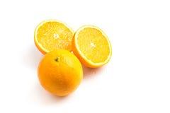 Плодоовощ апельсина пупка Бахи Стоковая Фотография