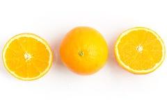 Плодоовощ апельсина пупка Бахи Стоковые Изображения