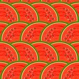 Плодоовощ арбуза Стоковые Фотографии RF