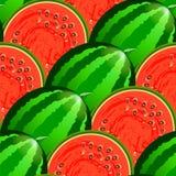 Плодоовощ арбуза Стоковая Фотография RF
