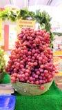 Плодоовощ виноградины Стоковое Изображение