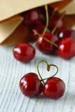 плодоовощ вишни Стоковое Изображение