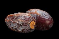 Плодоовощ высушенной даты помадки стоковые фото