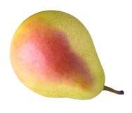 Плодоовощ груши изолированный на белой предпосылке Стоковые Изображения RF