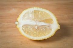 Плодоовощ лимона Стоковые Фото