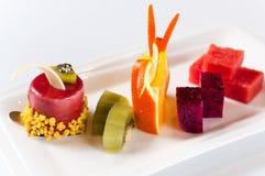 Плодоовощ и десерт стоковые фото