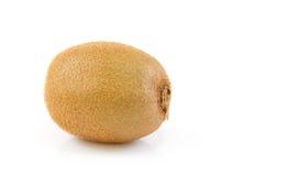 Плодоовощ кивиа на белой предпосылке Стоковое Фото