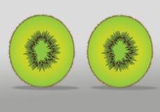 Плодоовощ кивиа Стоковые Фотографии RF