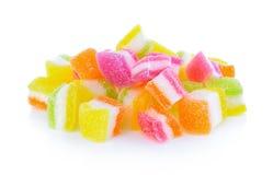 Плодоовощ конфеты студня Стоковая Фотография RF