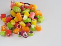 Плодоовощ конфеты Стоковое Изображение