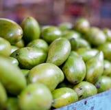 Плодоовощ мангоа Стоковое Изображение