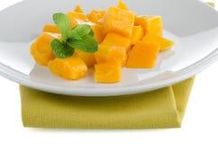 Плодоовощ мангоа Стоковое Фото