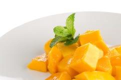 Плодоовощ мангоа Стоковое Изображение RF