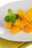 Плодоовощ мангоа Стоковые Изображения RF