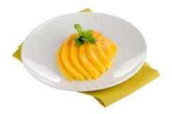 Плодоовощ мангоа Стоковые Фото