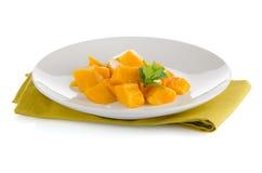 Плодоовощ манго стоковые изображения rf