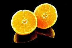 Плодоовощ мандарина Стоковая Фотография RF