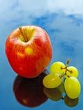 Плодоовощ неба Стоковая Фотография RF