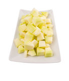 Плодоовощ определенный размер укусом меда росы II Стоковая Фотография RF