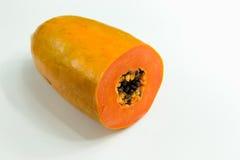Плодоовощ папапайи Стоковая Фотография RF