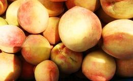 Плодоовощ персика Стоковые Изображения RF