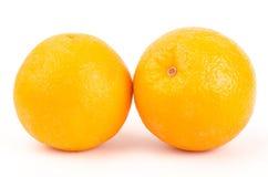 Плодоовощ померанца пупка Стоковые Фото