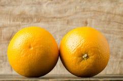Плодоовощ померанца пупка Стоковое Изображение