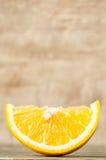 Плодоовощ померанца пупка Стоковая Фотография