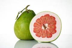 Плодоовощ помела Сиама рубиновый Стоковая Фотография