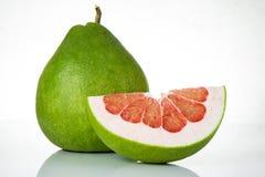 Плодоовощ помела Сиама рубиновый Стоковая Фотография RF