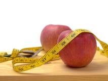 Плодоовощ, потеря веса стоковая фотография rf