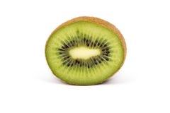 плодоовощ предпосылки изолировал белизну кивиа Стоковые Изображения RF