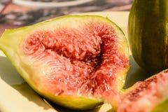 Плодоовощ смоковницы Стоковая Фотография RF