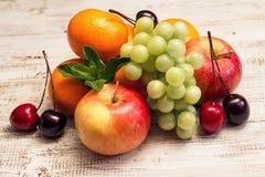 плодоовощ сочный Стоковые Фото