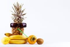 плодоовощ счастливый Стоковые Фотографии RF