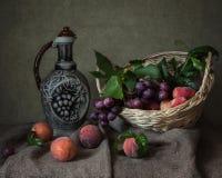 Плодоовощ-часть Стоковое Изображение